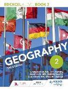 Cover-Bild zu Dunn, Cameron: Edexcel A level Geography Book 2 Third Edition (eBook)