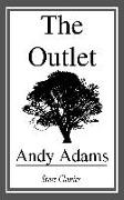 Cover-Bild zu Adams, Andy: The Outlet (eBook)