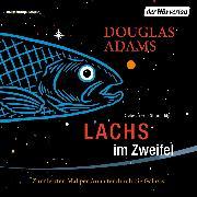 Cover-Bild zu Adams, Douglas: Lachs im Zweifel (Audio Download)
