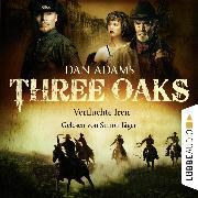 Cover-Bild zu Adams, Dan: Three Oaks, Folge 5: Verfluchte Iren (Audio Download)