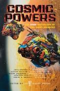Cover-Bild zu Adams, John Joseph (Hrsg.): Cosmic Powers (eBook)
