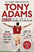 Cover-Bild zu Adams, Tony: Sober (eBook)