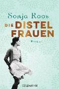 Cover-Bild zu Die Distelfrauen von Roos, Sonja