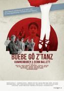 Cover-Bild zu Izumi Shut (Schausp.): Buebe gö z'Tanz