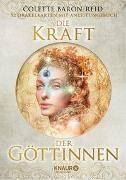 Cover-Bild zu Die Kraft der Göttinnen von Baron-Reid, Colette