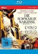 Cover-Bild zu Deborah Kerr (Schausp.): Die schwarze Narzisse