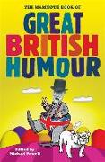 Cover-Bild zu Powell, Michael: The Mammoth Book of Great British Humour