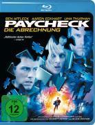 Cover-Bild zu Dick, Philip K.: Paycheck - Die Abrechnung