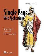 Cover-Bild zu Michael Mikowski: Single Page Web Applications