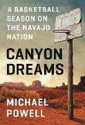 Cover-Bild zu Powell, Michael: Canyon Dreams