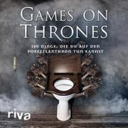 Cover-Bild zu Powell, Michael: Games on Thrones