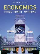 Cover-Bild zu Parkin, Michael: Economics European Edition, with MyEconLab