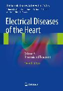 Cover-Bild zu Antzelevitch, Charles (Hrsg.): Electrical Diseases of the Heart (eBook)
