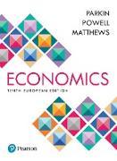 Cover-Bild zu Parkin, Michael: Economics (eBook)