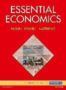 Cover-Bild zu Parkin, Michael: Essential Economics