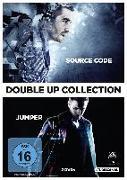 Cover-Bild zu Ripley, Ben: Source Code & Jumper