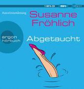 Cover-Bild zu Abgetaucht von Fröhlich, Susanne