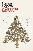 Cover-Bild zu Capote, Truman: A Christmas Memory