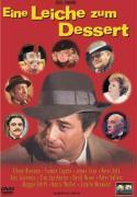 Cover-Bild zu Eileen Brennan (Schausp.): Eine Leiche zum Dessert