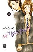 "Cover-Bild zu Hazuki, Kanae: Say ""I love you""! 02"