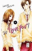 "Cover-Bild zu Hazuki, Kanae: Say ""I love you""! 06"
