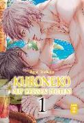 Cover-Bild zu Sakyo, Aya: Kuroneko - Auf heißen Pfoten! 01