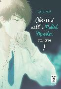 Cover-Bild zu Tanaka, Ogeretsu: Obsessed with a naked Monster - Special Edition 01 (eBook)