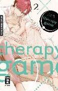 Cover-Bild zu Hinohara, Meguru: Therapy Game 02