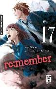 Cover-Bild zu Welzard: re:member 17
