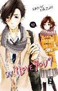 "Cover-Bild zu Hazuki, Kanae: Say ""I love you""! 12"
