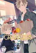Cover-Bild zu Takarai, Rihito: Graineliers 03