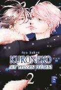 Cover-Bild zu Sakyo, Aya: Kuroneko - Auf heißen Pfoten! 02