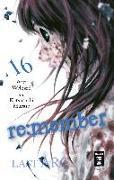 Cover-Bild zu Welzard: re:member 16