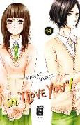 "Cover-Bild zu Hazuki, Kanae: Say ""I love you""! 14"