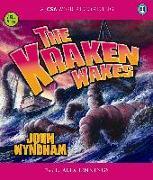 Cover-Bild zu Wyndham, John: Kraken Wakes the