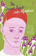 Cover-Bild zu Wyndham, John: The Secret People
