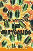 Cover-Bild zu Wyndham, John: The Chrysalids Level 3 Book