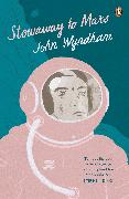 Cover-Bild zu Wyndham, John: Stowaway to Mars