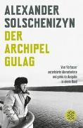 Cover-Bild zu Solschenizyn, Alexander: Der Archipel GULAG