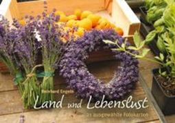Cover-Bild zu Land und Lebenslust von Engeln, Reinhard