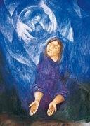 Cover-Bild zu Maria. Uracher Altar von Köder, Sieger (Illustr.)