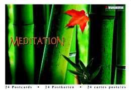 Cover-Bild zu Meditation