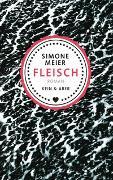 Cover-Bild zu Meier, Simone: Fleisch