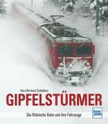 Cover-Bild zu Gipfelstürmer von Schönborn, Hans-Bernhard