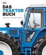 Cover-Bild zu Das Traktorbuch von Gibbard, Stuart (Hrsg.)