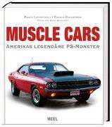 Cover-Bild zu Muscle Cars von Leffingwell, Randy