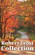 Cover-Bild zu Frost, Robert: The Robert Frost Collection