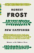 Cover-Bild zu Frost, Robert: New Hampshire