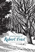 Cover-Bild zu Frost, Robert: Selected Poems of Robert Frost: Illustrated Edition
