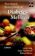 Cover-Bild zu Frost, Gary: Nutritional Management of Diabetes Mellitus
